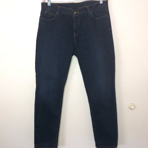 Women's Michael Kors Skinny Jeans Size 12.